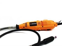 Гравер электрический Вихрь Г-160ГВ - фото 4611