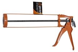 Пистолет для герметика скелетный - фото 4903